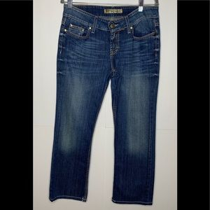 BKE Culture Bootcut Denim Jeans Size 29/33 1/2